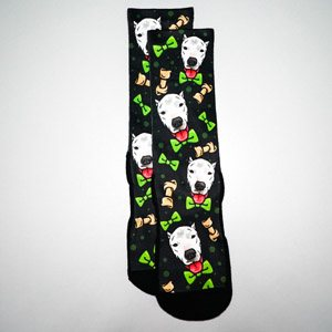 Adam Michael Rosen Foundation Sammy Regular Sock